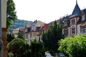Das schöne Heidelberg