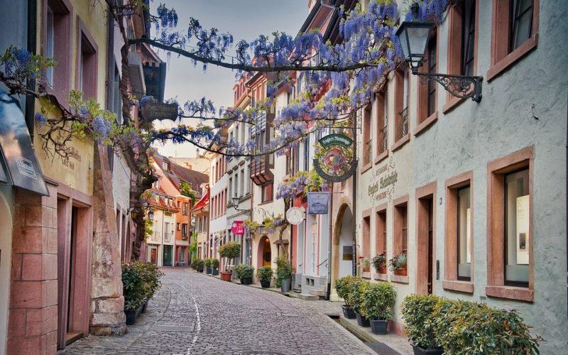 Partnersuche in Freiburg